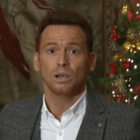 Good Morning Britain viewers mock Joe Swash for on-air blunder as he calls the Prince of Wales Prince Chiles