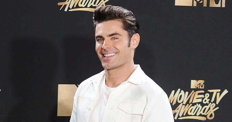 Zac Efron Debuts Complete Ted Bundy Transformation: Pic