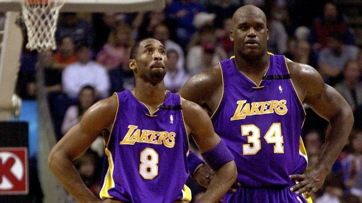 Shaq says his Lakers would 'easily beat' Warriors, debates Jordan-LeBron