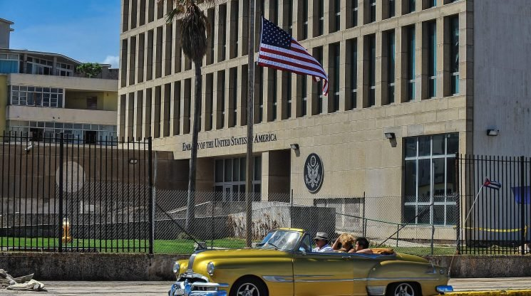 'Not just hysteria': 25 US employees at embassy in Cuba did suffer inner-ear damage from mystery illness, study says