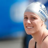 Five-time Olympic gold medalist Missy Franklin retires from swimming at 23