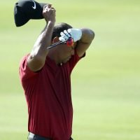 Tiger Woods sums up Hero final round: 'It was quite awful'
