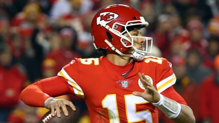 Chiefs might not have supporting cast capable of winning title with Patrick Mahomes