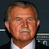 Mike Ditka's 'massive' heart attack was much worse than reported