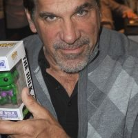 'Hulk' star Lou Ferrigno shares photo from the hospital after pneumonia shot gone awry