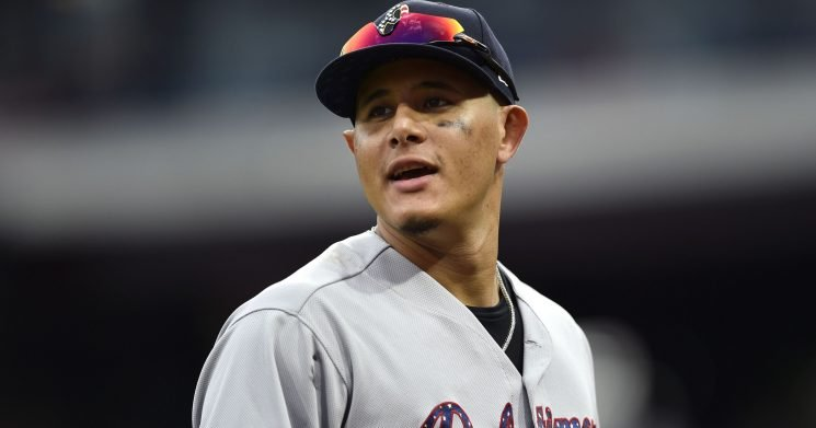 Yankees might be forcing Manny Machado to make a tough decision