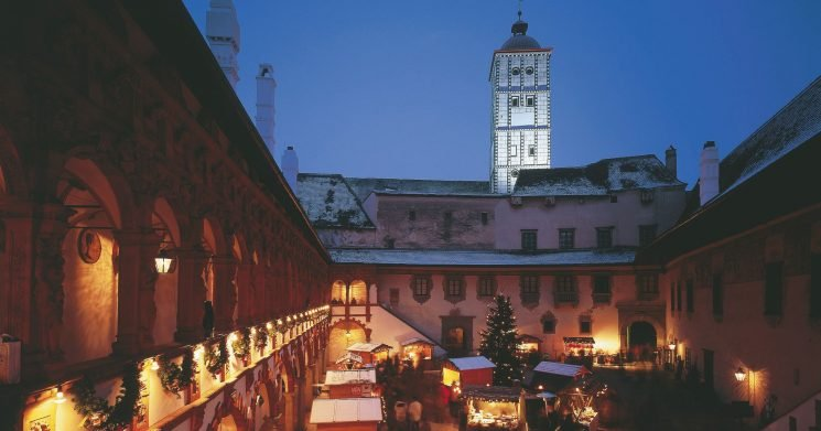 Where to visit in December? Here are some ideas