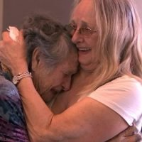 Florida mom, 88, reunited with daughter she thought had died in childbirth