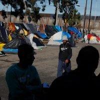 Migrants put US asylum plans on hold as they seek temp jobs in Tijuana