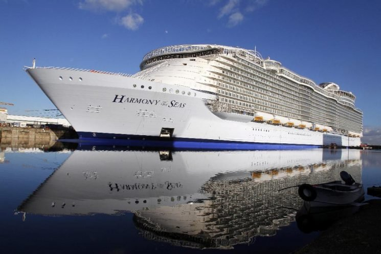 Coast Guard searching for 20-year-old Royal Caribbean cruise ship crewmember who went overboard near Puerto Rico