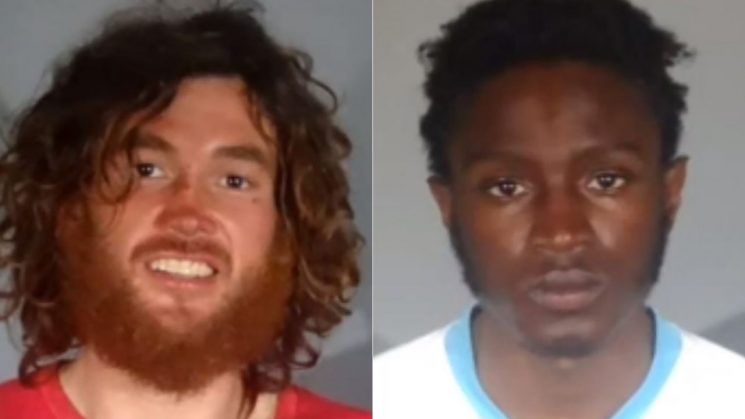 Homeless men broke into California apartment to make meal, take shower, police say