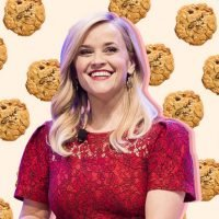 Try Reese Witherspoon's 'Cowboy Cookies' recipe