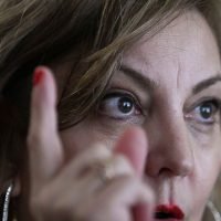 Wave of sexual abuse allegations shakes Argentina