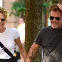 John Mellencamp gushes over fiancée Meg Ryan: She's the 'funniest woman I ever met'