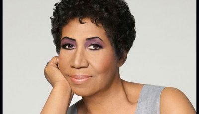 Aretha Franklin Documentary To Hit Theaters In 2019