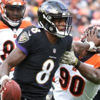 Fantasy football deep sleepers: Lamar Jackson will be unleashed vs. Chiefs