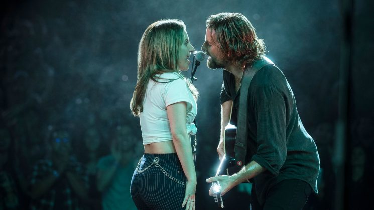 'A Star Is Born,' 'Ozark' lead Screen Actors Guild Awards with four nominations each