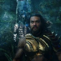 How 'Aquaman' Jason Momoa suffered through the dreaded hip harness for underwater scenes