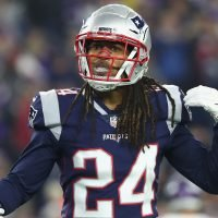 Patriots CB Stephon Gilmore calls out Steelers WR Antonio Brown for 'super dirty' play