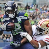 NFL playoff picture after Week 13: Seahawks replace Vikings in NFC bracket