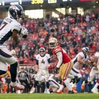 Fantasy football waiver wire: DaeSean Hamilton tops emergency playoff pickups