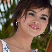 Selena Gomez makes rare appearance on social media looking happy and healthy