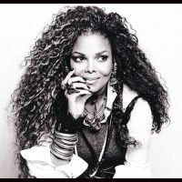 Janet Jackson Inks Deal With Paradigm