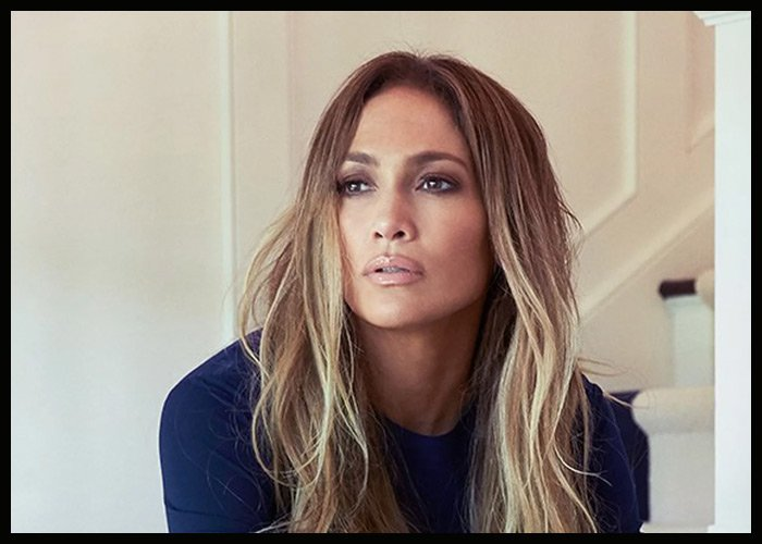 Jennifer Lopez Joins Lineup For NBC's New Year's Eve