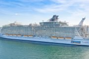 Woman sues Royal Caribbean Cruises over husband's zip line death