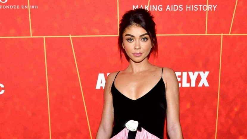 Sarah Hyland reveals serious health struggles, past suicidal thoughts