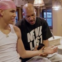LaVar Ball was furious about LaMelo's 'Fear God' tattoo