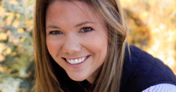 Search intensifies for missing Colorado mother Kelsey Berreth