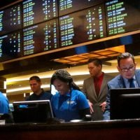 Nation's capital votes to legalize sports betting