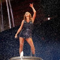 Taylor Swift brings her 'Reputation' tour to Netflix
