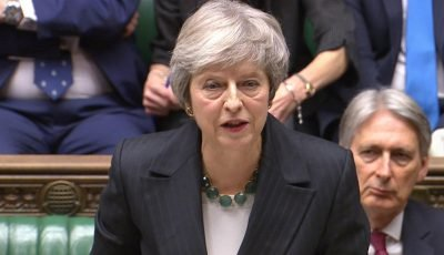 Uncertainty mounts as Theresa May delays key Brexit vote