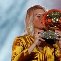 Ada Hegerberg Won a Top Soccer Prize. Then She Was Asked About Twerking.