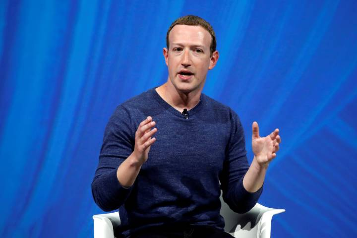 Mark Zuckerberg thought twice about sharing customer data. Then he backed it, documents suggest