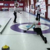 Muyres, Marsh brothers join forces on Saskatoon ice at Nutana Curling Club