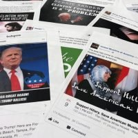 Russian influence on social media is 'active and ongoing': Senate report