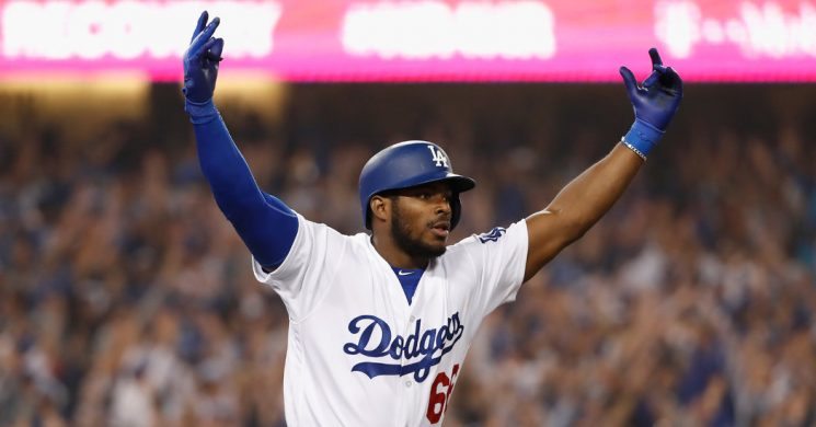 Baseball Roundup: Dodgers Trade Puig, Kemp and Wood to the Reds