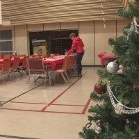 Community Christmas dinner invites all, fights holiday loneliness in Vernon