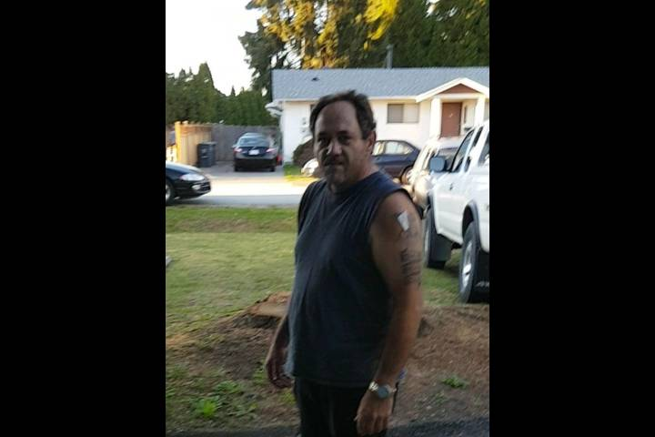 UPDATE: Surrey RCMP say missing man, 57, has been located