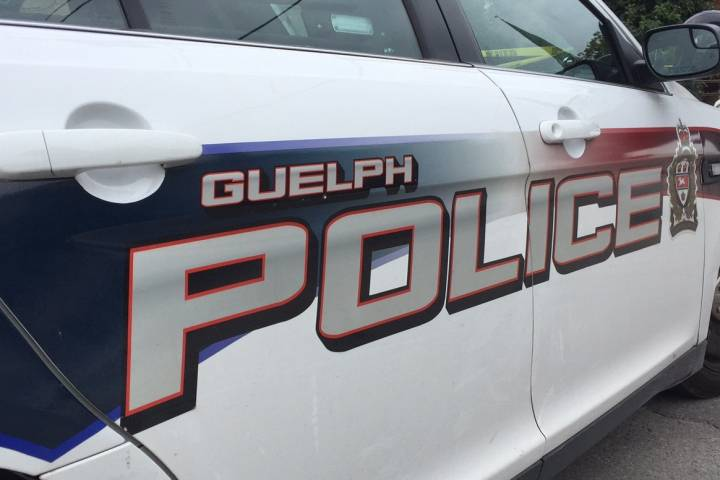Stabbing leaves Guelph man with serious injuries