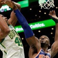 Celtics Get Revenge With Easy Win Over the Knicks