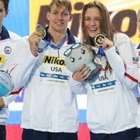 A Familiar Rebellion Spreads to International Swimming