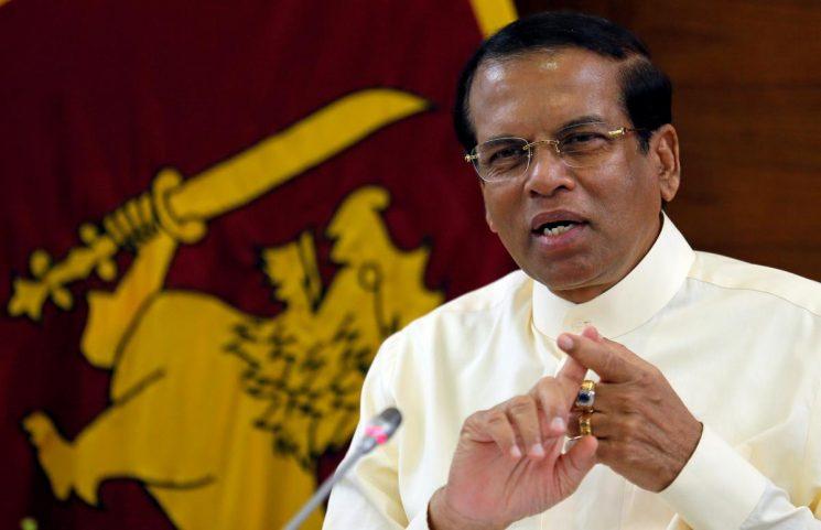 Sri Lanka leader keeps control of police as alleged assassination plot probed: minister