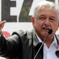 Mexico leftist takes power torn between principles and pragmatism