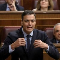 Spain PM to stick to pro-Europe agenda for Spain after Andalusia election