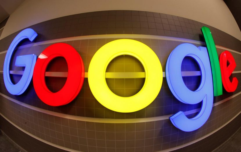 Top U.S. general urges Google to work with military