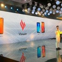 Vietnam's Vingroup targets global markets with smartphones in tech shift